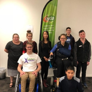 Young people with disability in Australia set to be the leaders of the future