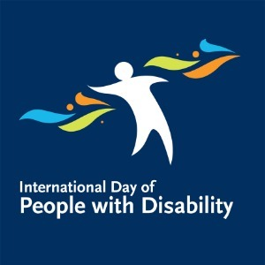 International Day of People with Disability (IDPwD), statement by Mary Sayers, CEO of Children and Young People with Disability Australia